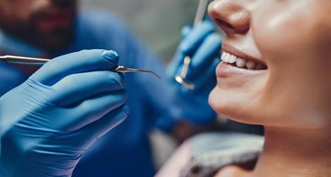 Medicina dentária