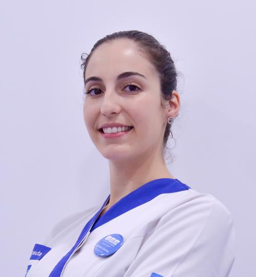 Daniela Quintas
