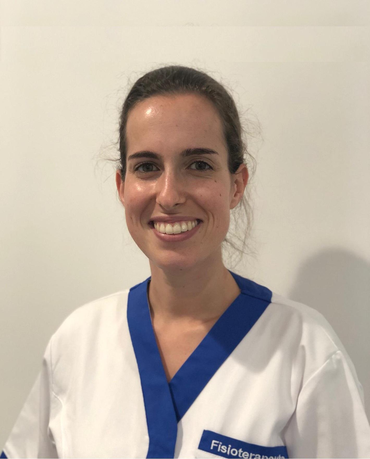 Carolina Hortelão