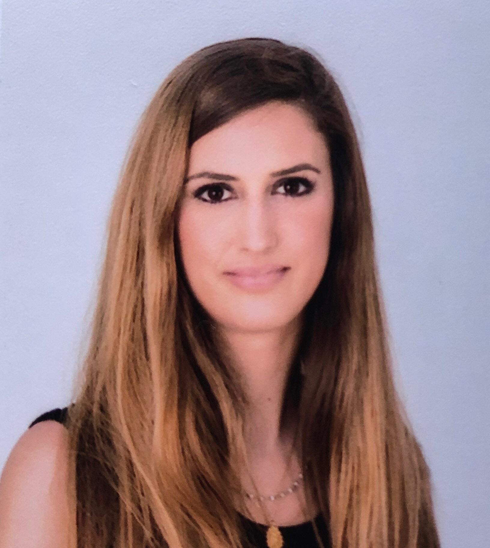Joana Verdelho Andrade