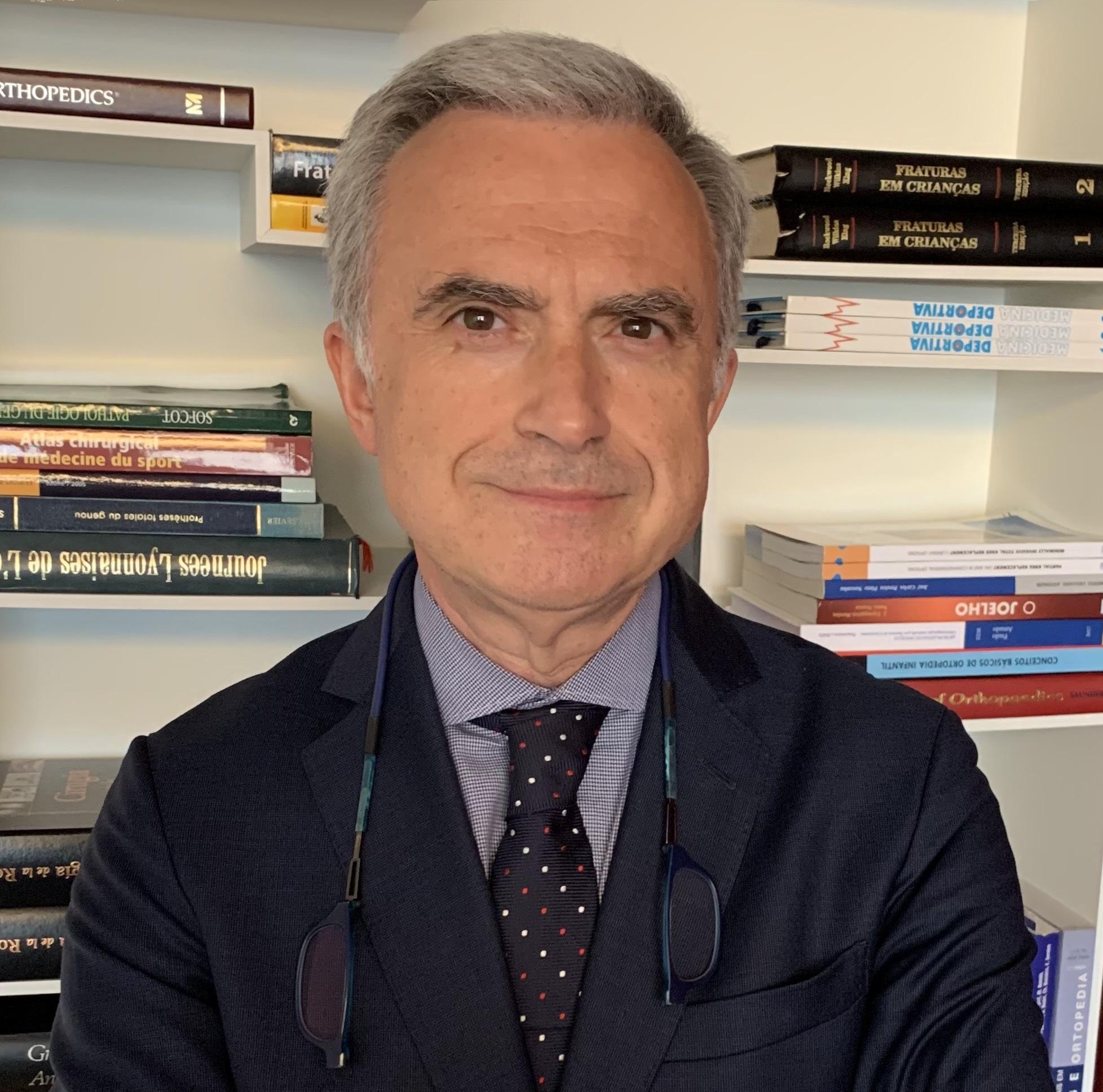 Alberto Monteiro