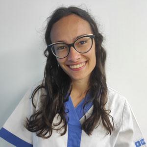 Eve Pereira